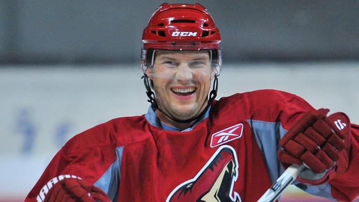 NHL: Daon zakończył karierę po 21 latach