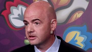 """20-01-2016 15:53 Niemcy chcą Infantino na szefa FIFA. """"Jest kandydatem Europejczyków"""""""