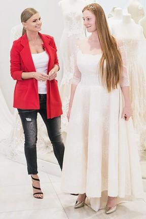 """2017-09-20 """"#Supermodelka Plus Size"""": Ona nie wierzyła w miłość - Polsat.pl"""