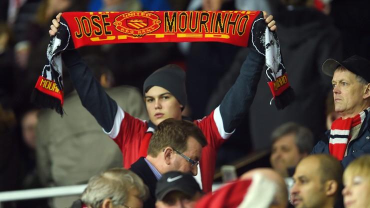Mourinho: Będę trenerem Manchesteru United, jeśli...