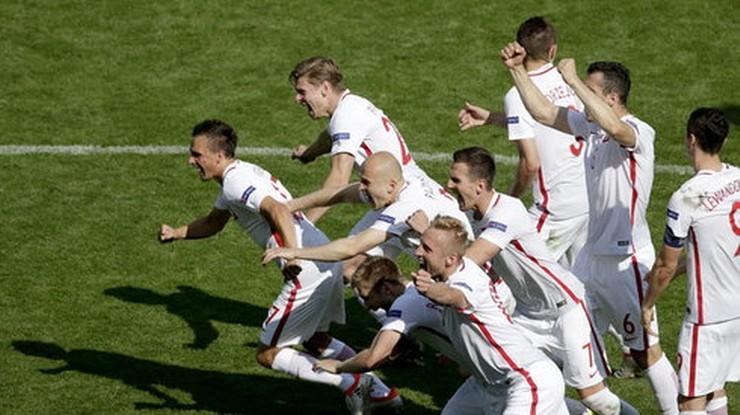 Fogiel z Paryża: Polska druga na Euro 2016!
