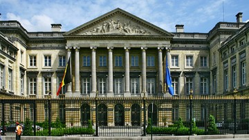 """29-03-2016 12:06 Belgia: wzmocniono środki bezpieczeństwa w parlamencie. """"Na ziemi i pod ziemią"""""""