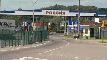 24-08-2016 19:02 Polacy nie wjadą do Rosji od strony Białorusi. Wcześniej Rosjanie przepuszczali naszych obywateli