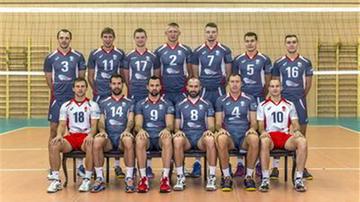 2015-11-25 Liga Mistrzów siatkarzy: Rosyjskie kluby nie chcą grać w Turcji!