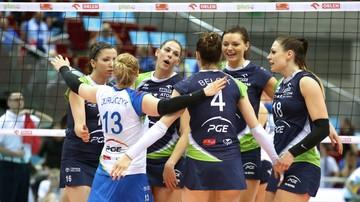 2016-02-10 PGE Atom Trefl Sopot - Nordemeccanica Piacenza: Transmisja w Polsacie Sport