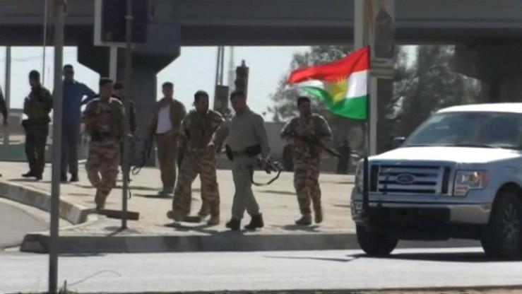 Premier Iraku zapowiedział wycofanie wojsk z Kirkuku