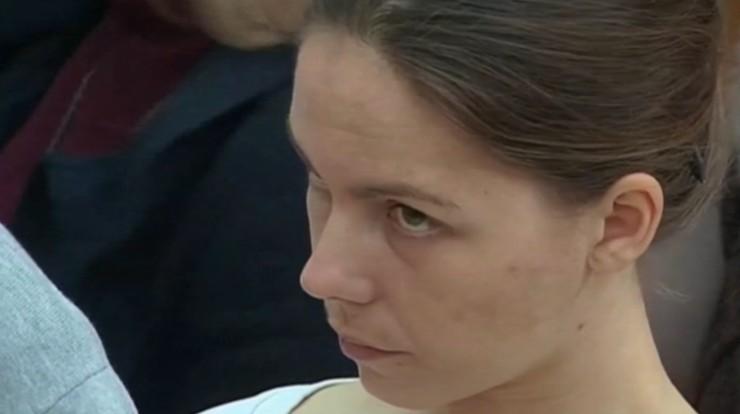 Siostra Sawczenko wydostała się z Rosji