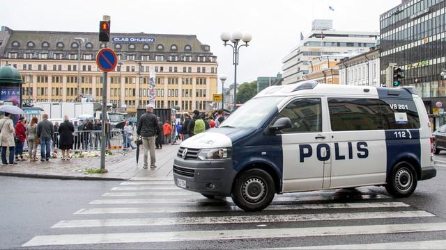 Finlandia: nożownik z Turku chciał dołączyć do IS