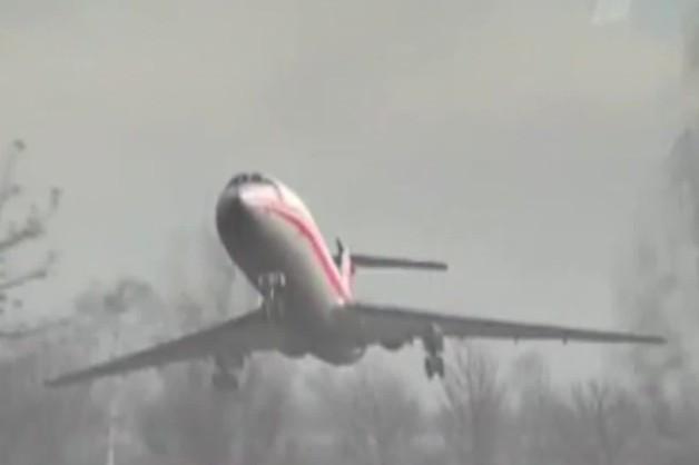 Lasek: nic nie wskazuje na bezpośrednią presję na załogę Tu-154M