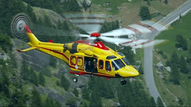 Francja: 45 osób uwięzionych w kolejce górskiej w Alpach - musieli w niej przenocować