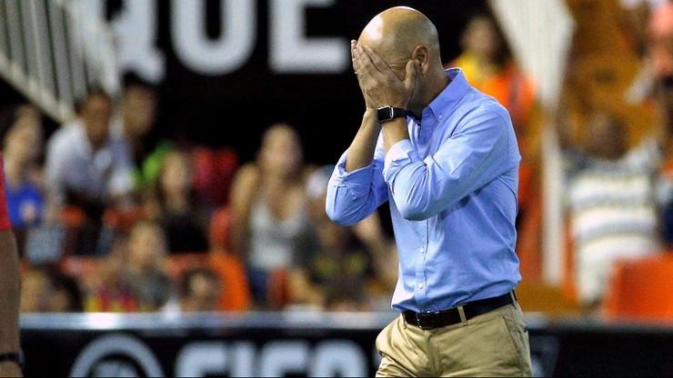 Hiszpania: Ayestaran zwolniony z Las Palmas