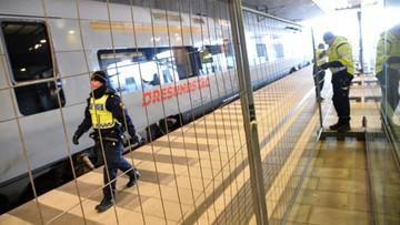 03-01-2016 18:19 Szwecja: od północy kontrole na granicy z Danią. Władze chcą ograniczyć napływ migrantów