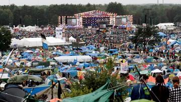 """14-07-2016 19:23 Policja o Przystanku Woodstock: """"możliwość konfrontacji siłowej pomiędzy emigrantami, a uczestnikami imprezy"""""""