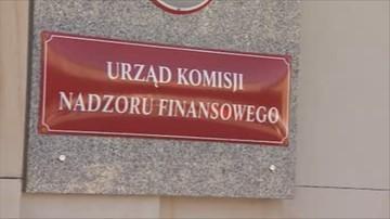 20-07-2017 10:32 Spółki Nova Giełda i Nova Giełda Inwestycje na liście ostrzeżeń KNF