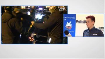 25-04-2016 08:56 Narkotykowy diler zaopatrujący celebrytów zatrzymany w trakcie transakcji