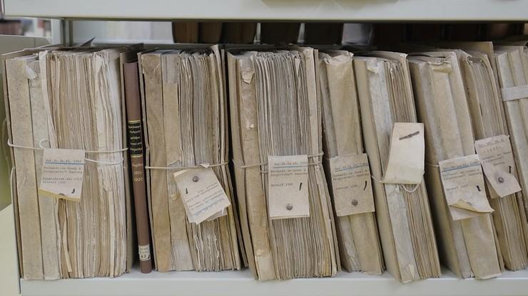 Ważne dokumenty Państwa Islamskiego znalezione przez armię iracką