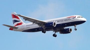 17-04-2016 21:16 Dron uderzył w samolot na lotnisku w Londynie