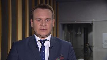 23-05-2017 13:39 Tarczyński (PiS) złożył zawiadomienie do prokuratury ws. działań Kierwińskiego