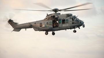 11-10-2016 11:16 Airbus Helicopters: nie prowadziliśmy w złej wierze negocjacji ws. Caracali