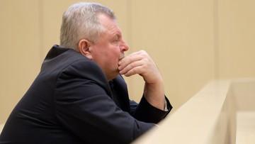 """20-02-2017 14:34 """"Oskarżony o zabójstwo córki będzie chodził na wolności"""". Oświadczenie ojca Tylman"""