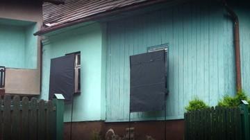 """2017-03-26 Sąsiad zasłonił okna ekranami. """"Mamy żyć jak krety"""""""