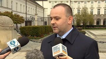 Wiceszef Kancelarii Prezydenta: korekta ws. kadencji sędziów KRS spotkałaby się z aprobatą