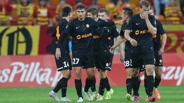 2015-09-23 Puchar Polski: Jagiellonia bezradna. Miedziowi zasłużenie w ćwierćfinale
