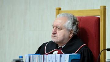 Jest decyzja prokuratury okręgowej ws. nieopublikowania wyroku TK z 9 marca