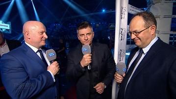 2017-11-18 Ministerstwo Sportu i Polsat mają plan na odbudowę boksu olimpijskiego w Polsce