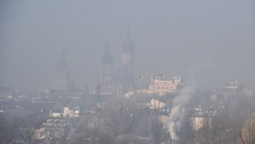 """24-01-2017 20:42 Kraków ma """"atlas przewietrzania miasta"""""""