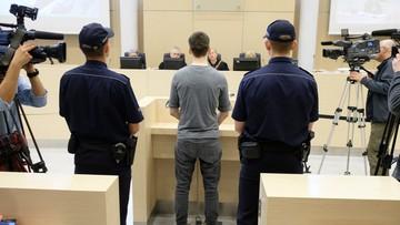 """09-05-2017 14:42 """"Mówił, że jak wpadła do Warty, to została syrenką"""". Świadek w procesie w sprawie śmierci Ewy Tylman"""