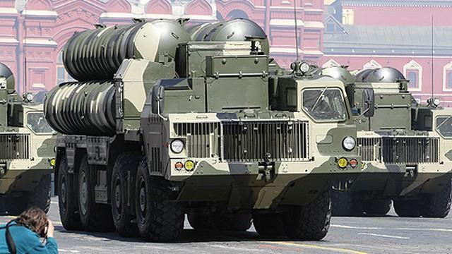 Rosja rozmieściła w Syrii system rakietowej obrony powietrznej