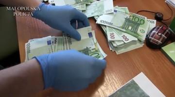 """02-06-2016 10:07 Oszukiwała na """"czarne euro"""". Takiej metody jeszcze nie było"""