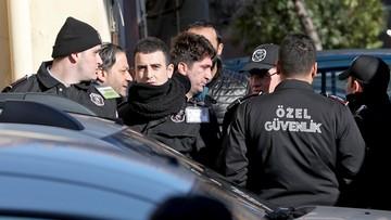05-02-2017 12:55 Turcja: wielka operacja przeciwko ISIS. 420 osób aresztowanych