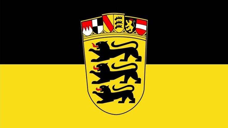 Zieloni i CDU koalicjantami w Badenii-Wirtembergii