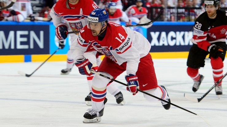2017-02-19 NHL: Kolejny punkt Jagra, nieudany debiut trenera Juliena