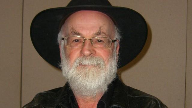 W. Brytania: ostatnia powieść Terry'ego Pratchetta już w księgarniach
