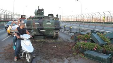 """16-07-2016 06:22 Turcja zbyt niebezpieczna. MSZ """"kategorycznie"""" odradza Polakom podróży do tego kraju"""