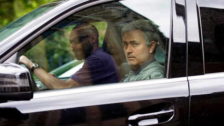 Trener United zwolniony, Mourinho zastąpi go we wtorek