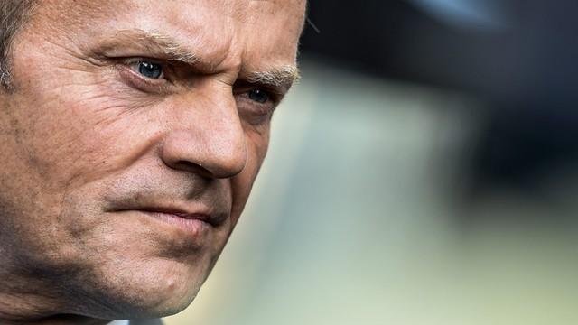 Tusk: Nie ma prawnych możliwości blokowania decyzji szczytu UE