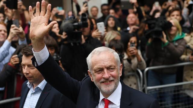 W.Brytania: Lider Partii Pracy nie wyklucza kolejnych wyborów