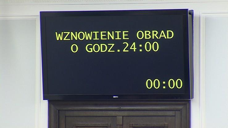 Państwowa Inspekcja Pracy kontroluje Sejm