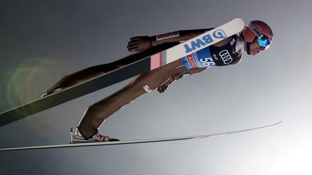 TCS – Kubacki wygrał kwalifikacje w Bischofshofen, Stoch piąty