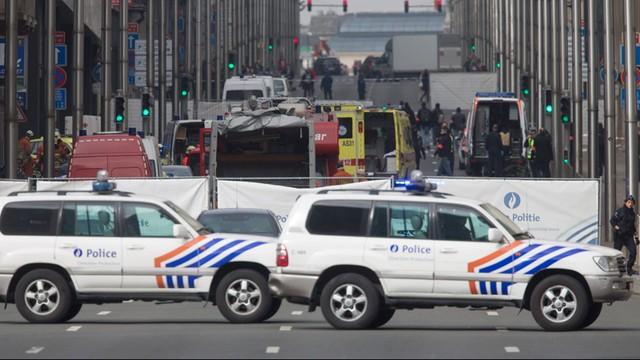 Belgia: Ewakuacja elektrowni atomowej. Powiększono strefę bezpieczeństwa