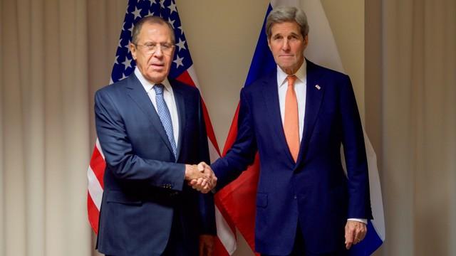 Ławrow: rozmowy pokojowe ws. Syrii zaczną się jeszcze w tym miesiącu