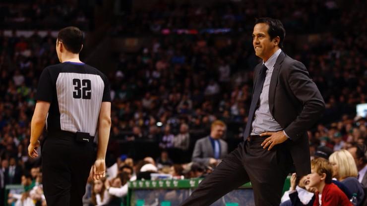 Bójka na boisku w NBA! Wielkie emocje w hicie (WIDEO)