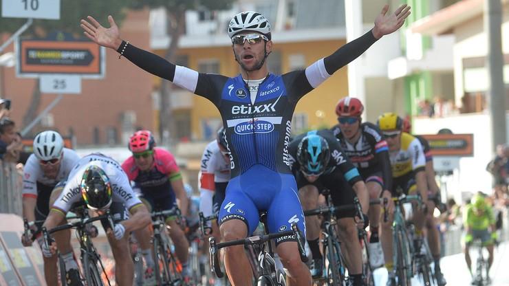 Tour de Pologne: Gaviria zwyciężył w Katowicach