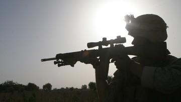 """09-11-2016 14:45 """"Amerykanie powinni wycofać wszystkie swoje wojska z Afganistanu"""" - przekonują talibowie"""