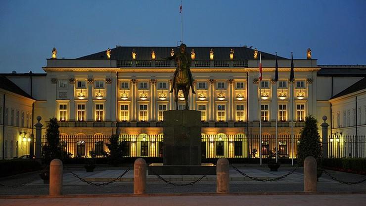 Magierowski: pismo prezydenta do szefa MON w trybie dostępu do informacji publicznej