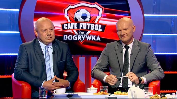Dogrywka Cafe Futbol - 04.09